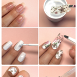 Decorados de uñas paso a paso (1)