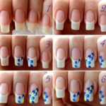 Decorados de uñas paso a paso (35)