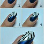 Decorados de uñas paso a paso (4)