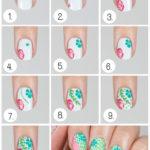 Decorados de uñas paso a paso (48)
