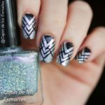 nail art deco Bornpretty bp77