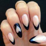 hermosas uñas de moda
