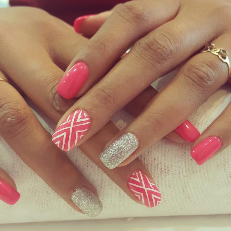 Le Nails And Spa