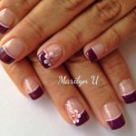 nail art color vino New 1603 best images about nails toe nail art on pinterest