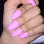 acrylic nails coffin Great 62 best My Nails images on Pinterest