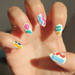 Creative Spring Nail Color for an Exquisite Look @[Summer Nail Designs for 2018 Best Nail Art Ideas Best Nail Art Ideas for Summer Nail Art Ideas Best Nail Designs and Tutorials Unique Nail Art Designs SUMMER Nail Art 2018 on Pinterest Nail Art Designs on Pinterest Nail Art Designs 2018 Easy DIY Nail Art Tutorials 2018 Best Nails of 2018 New Nail Art Design Trends for 2018 Nail designs 2018 Cute Beautiful Nail Art Designs Just For You Design Tips Nail Art Designs & Ideas 2018 Easy Tips & Pictures